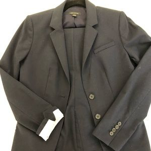 Ann Taylor Suit - jacket and pants